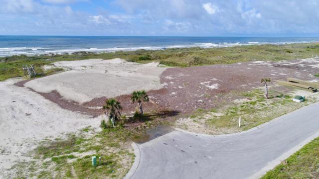 5 Lot 5, Palm Cove, Sunset Beach, NC 28468 (MLS #100077125) :: Century 21 Sweyer & Associates