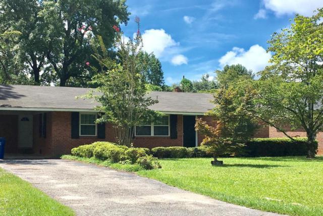 4606 Greenway Avenue, Wilmington, NC 28403 (MLS #100077131) :: David Cummings Real Estate Team