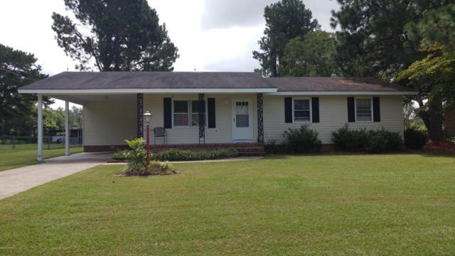 5614 Lakehaven Court, Wilson, NC 27896 (MLS #100077150) :: Century 21 Sweyer & Associates