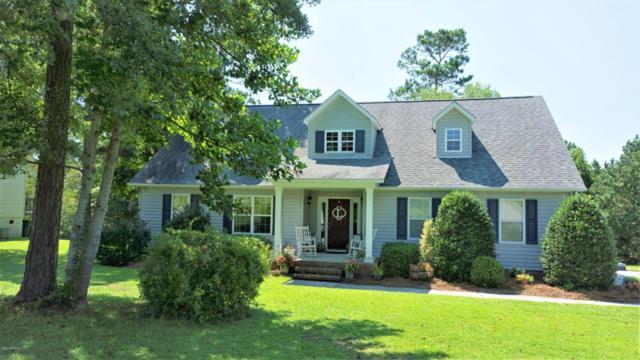 268 River Reach Drive, Swansboro, NC 28584 (MLS #100077162) :: Terri Alphin Smith & Co.