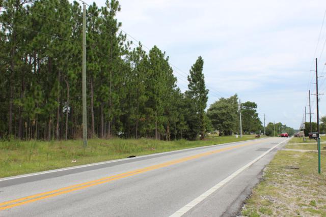 546 Sand Ridge Road, Hubert, NC 28539 (MLS #100077176) :: Century 21 Sweyer & Associates