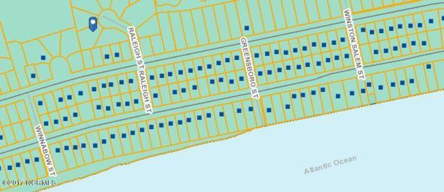 3 Raleigh Street, Ocean Isle Beach, NC 28469 (MLS #100077236) :: Century 21 Sweyer & Associates