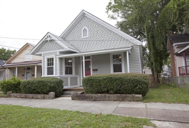 117 S 9th Street, Wilmington, NC 28401 (MLS #100077262) :: David Cummings Real Estate Team