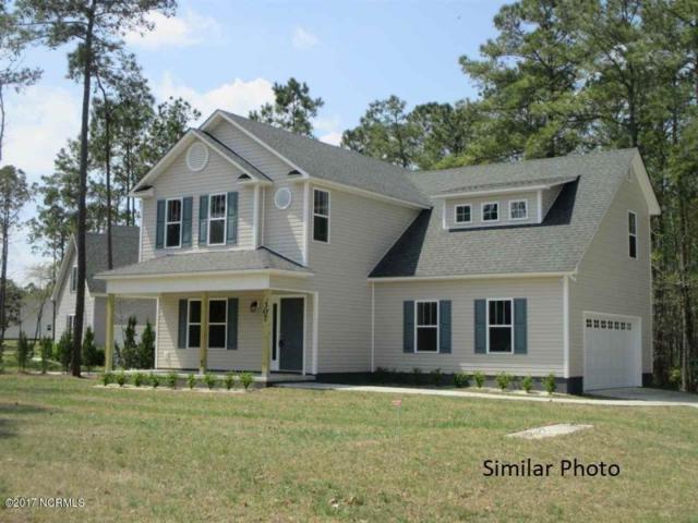 812 Oleander Street, Jacksonville, NC 28540 (MLS #100077275) :: Century 21 Sweyer & Associates