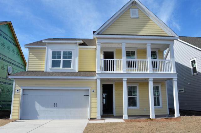 7928 Champlain Drive Lot 118, Wilmington, NC 28412 (MLS #100077287) :: Century 21 Sweyer & Associates