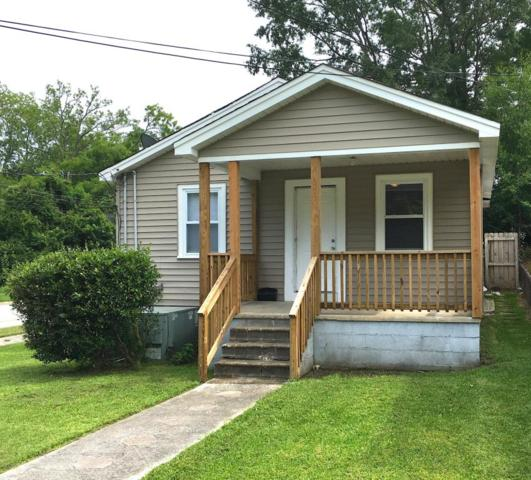 1218 Rankin Street, Wilmington, NC 28401 (MLS #100077321) :: David Cummings Real Estate Team