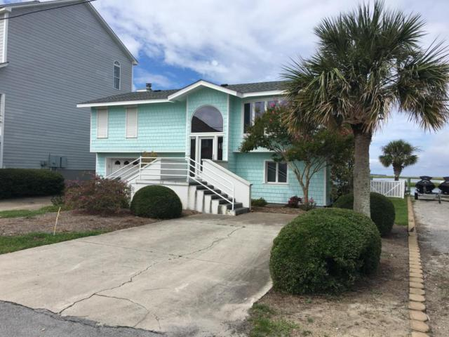227 Pond Drive, Atlantic Beach, NC 28512 (MLS #100077336) :: Donna & Team New Bern