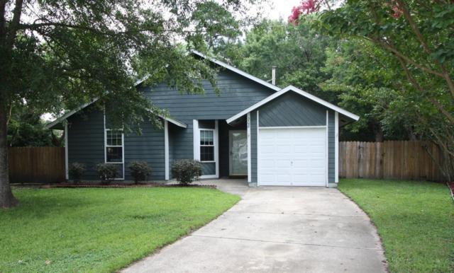 208 Applecross Place, Jacksonville, NC 28546 (MLS #100077358) :: Century 21 Sweyer & Associates
