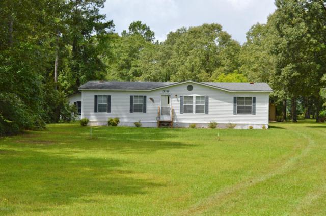 319 N Red Maple Court, Swansboro, NC 28584 (MLS #100077381) :: Terri Alphin Smith & Co.