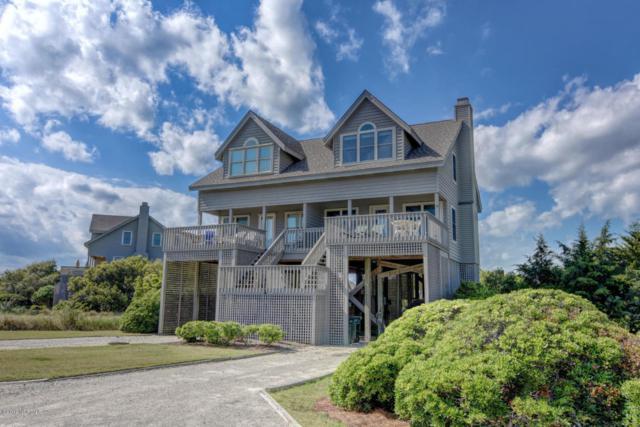 2116 Ocean Boulevard A, Topsail Beach, NC 28445 (MLS #100077394) :: Harrison Dorn Realty