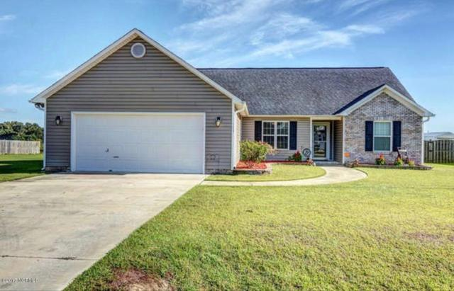 104 Farmington Drive, Richlands, NC 28574 (MLS #100077397) :: Harrison Dorn Realty