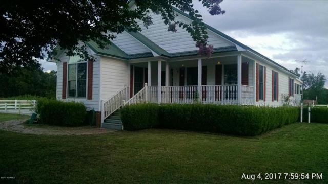 184 Jimmy Tate Williams Road, Beulaville, NC 28518 (MLS #100077405) :: Courtney Carter Homes