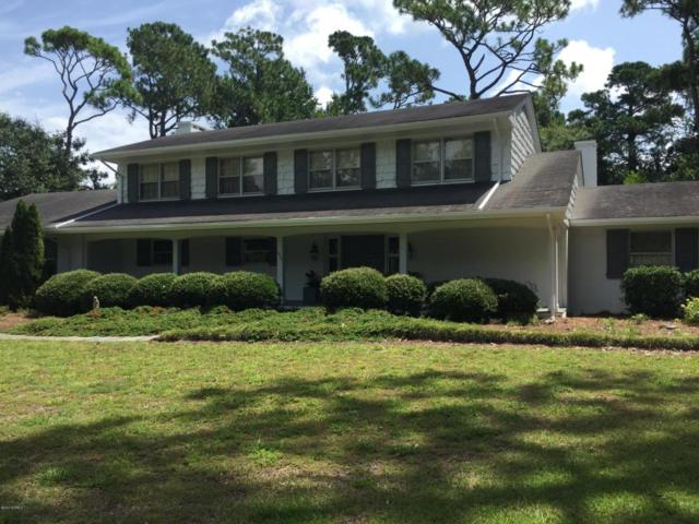 1939 S Live Oak Parkway, Wilmington, NC 28403 (MLS #100077423) :: David Cummings Real Estate Team