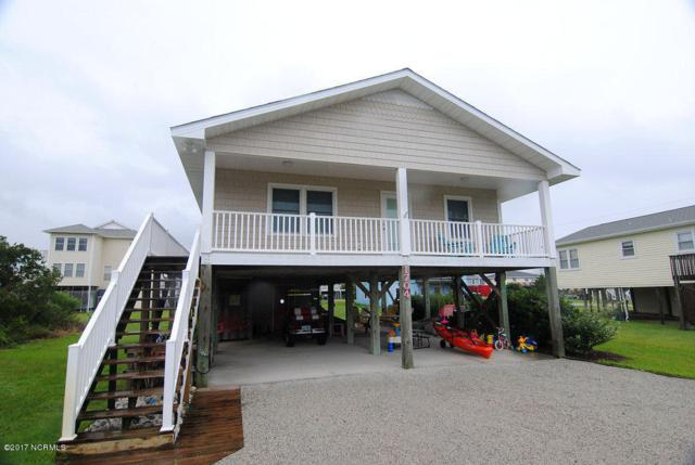 1704 S Anderson Boulevard, Topsail Beach, NC 28445 (MLS #100077439) :: Harrison Dorn Realty