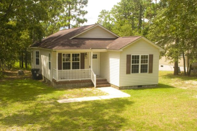 2385 Frink Lake Drive, Southport, NC 28461 (MLS #100077445) :: RE/MAX Essential