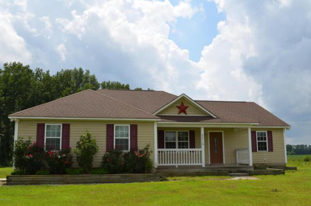 2315 White Oak River, Maysville, NC 28555 (MLS #100077449) :: Courtney Carter Homes