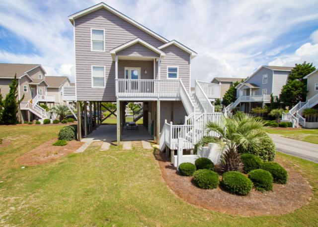 2 Shell Court, Ocean Isle Beach, NC 28469 (MLS #100077477) :: Century 21 Sweyer & Associates