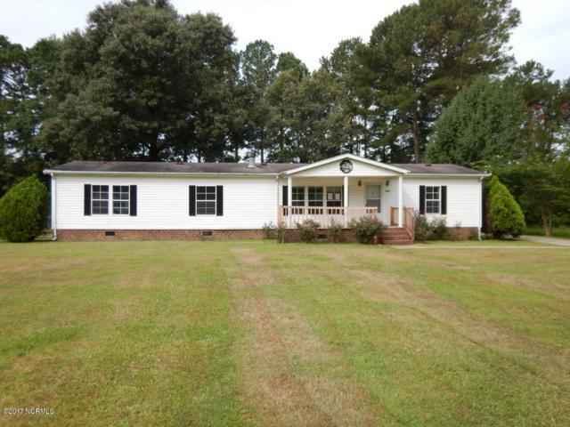 1635 Blacksmith Circle, Kinston, NC 28504 (MLS #100077512) :: Century 21 Sweyer & Associates