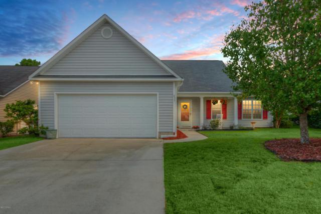 633 Hillside Drive, Wilmington, NC 28412 (MLS #100077513) :: Century 21 Sweyer & Associates