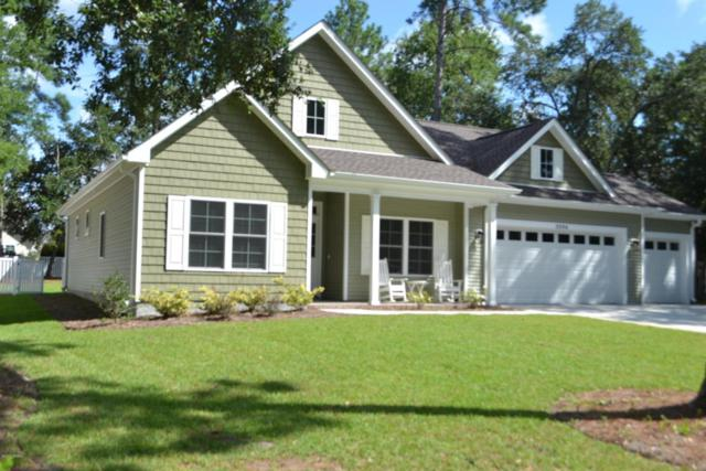 3894 Timber Stream Drive, Southport, NC 28461 (MLS #100077515) :: RE/MAX Essential