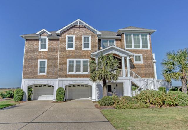 2615 N Lumina Avenue, Wrightsville Beach, NC 28480 (MLS #100077548) :: RE/MAX Essential