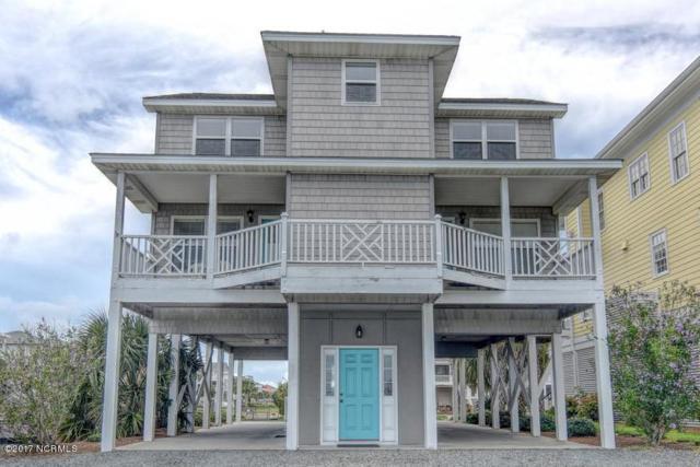 1 Lee Street, Ocean Isle Beach, NC 28469 (MLS #100077555) :: Century 21 Sweyer & Associates