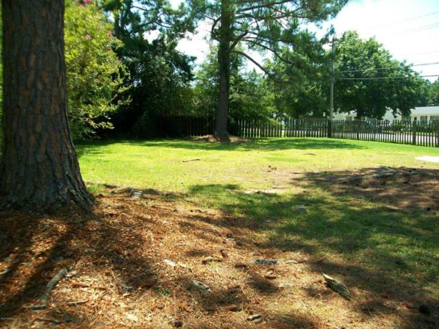 1700 Norwood Drive N, Wilson, NC 27893 (MLS #100077615) :: Century 21 Sweyer & Associates