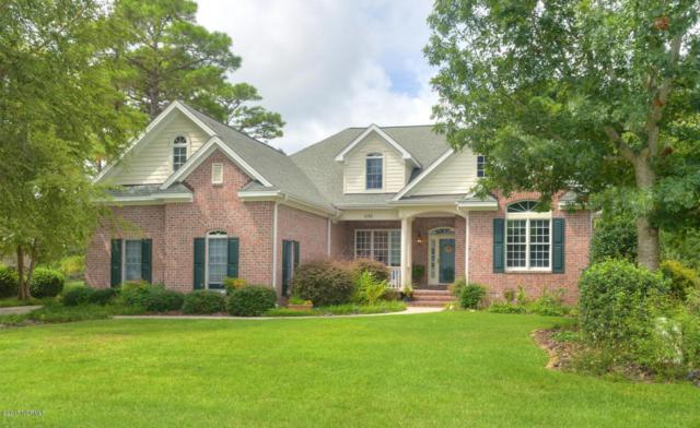 2793 Golfmaster Court SE, Southport, NC 28461 (MLS #100077624) :: RE/MAX Essential