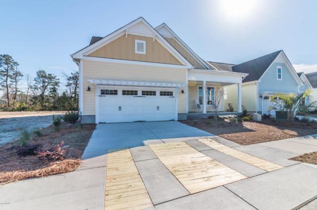 330 Lake Firefly Loop, Holly Ridge, NC 28445 (MLS #100077635) :: Century 21 Sweyer & Associates