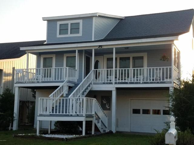113 Clipper Ship Drive, Holden Beach, NC 28462 (MLS #100077643) :: Century 21 Sweyer & Associates