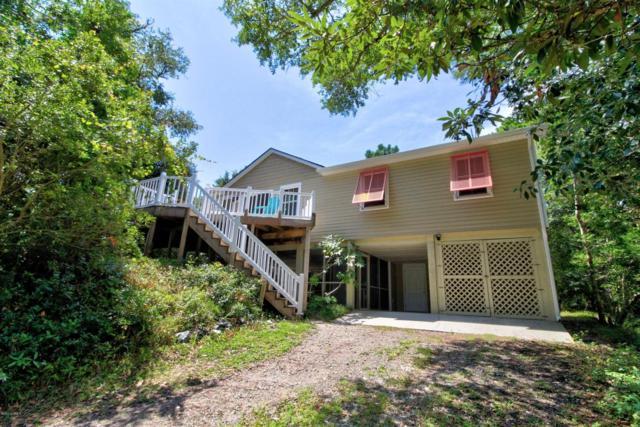 131 Doe Drive, Emerald Isle, NC 28594 (MLS #100077644) :: Century 21 Sweyer & Associates
