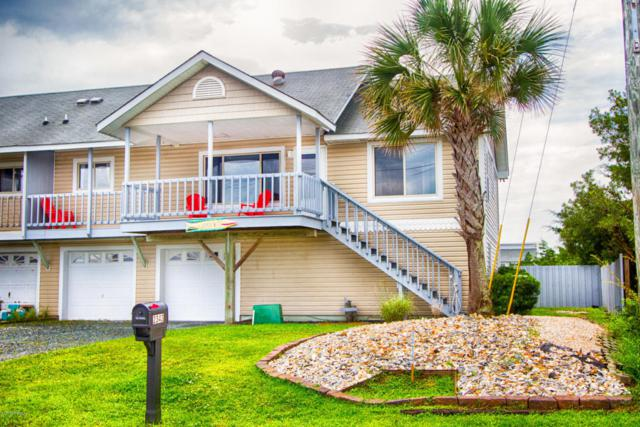 2343 New River Inlet Road, North Topsail Beach, NC 28460 (MLS #100077655) :: RE/MAX Essential