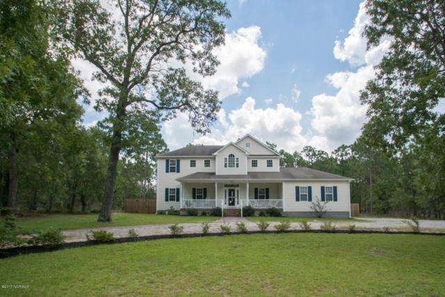 2654 E Boiling Spring Road, Southport, NC 28461 (MLS #100077674) :: RE/MAX Essential