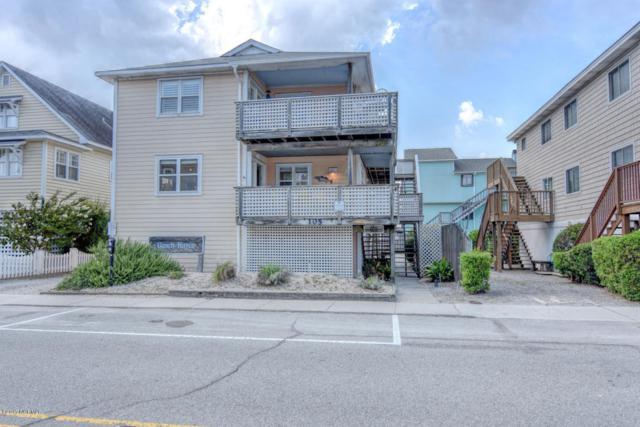 105 N Lumina Avenue N A, Wrightsville Beach, NC 28480 (MLS #100077696) :: Century 21 Sweyer & Associates