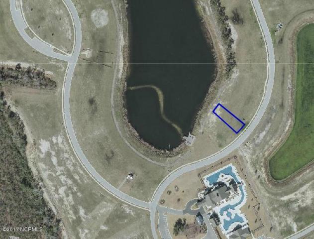 264 Spicer Lake Drive, Holly Ridge, NC 28445 (MLS #100077703) :: Terri Alphin Smith & Co.