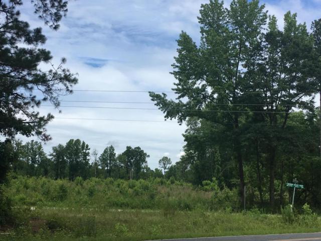 0 Watson Graveyard Road, Clarkton, NC 28433 (MLS #100077707) :: Century 21 Sweyer & Associates