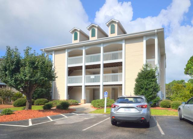 3350 Club Villa Drive SE #802, Southport, NC 28461 (MLS #100077720) :: RE/MAX Essential