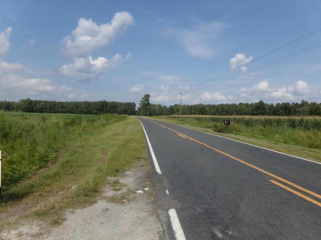 Lot 6 Pleasant Hill Road, Trenton, NC 28585 (MLS #100077759) :: Harrison Dorn Realty