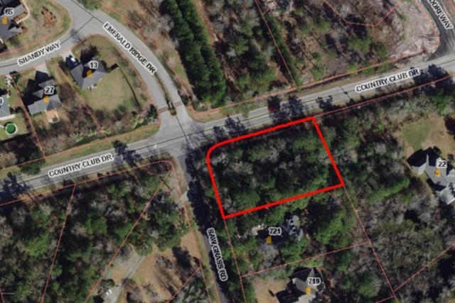 Lot 187 Saw Grass Road, Hampstead, NC 28443 (MLS #100077765) :: RE/MAX Essential