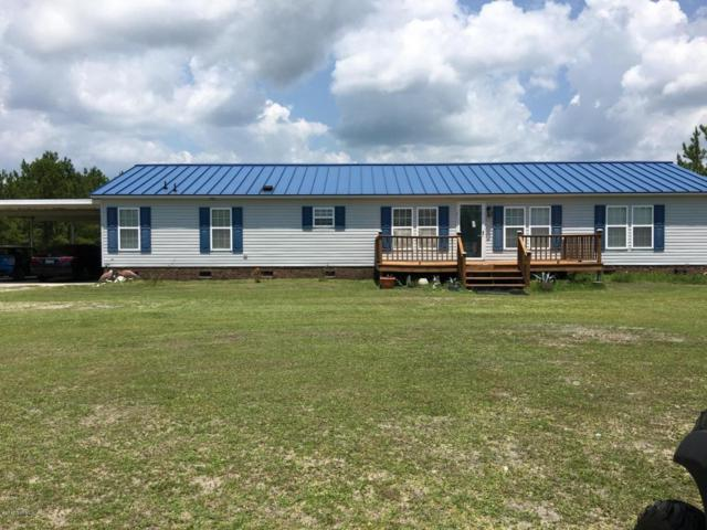 1289 Hwy 172, Holly Ridge, NC 28445 (MLS #100077809) :: Courtney Carter Homes