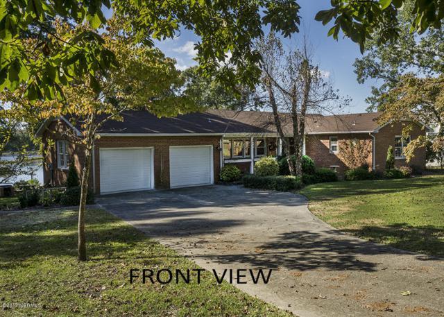 119 Bear Hollow Lane, Hubert, NC 28539 (MLS #100077821) :: Harrison Dorn Realty