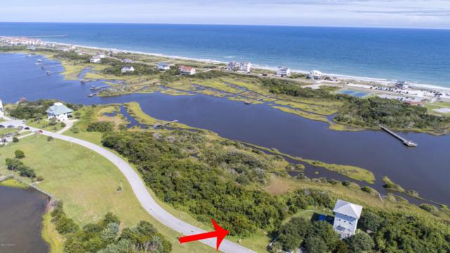 30 Osprey Drive, North Topsail Beach, NC 28460 (MLS #100077828) :: Century 21 Sweyer & Associates