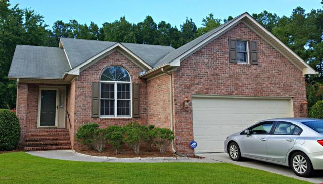 117 Innisbrook Court, New Bern, NC 28562 (MLS #100077829) :: Donna & Team New Bern