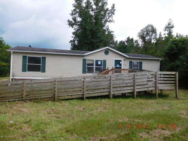 620 Comfort Road, Richlands, NC 28574 (MLS #100077843) :: Harrison Dorn Realty
