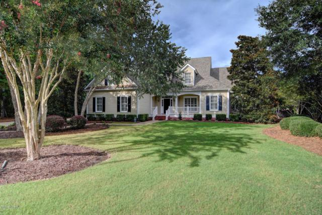 1636 Verrazzano Drive, Wilmington, NC 28405 (MLS #100077855) :: RE/MAX Essential