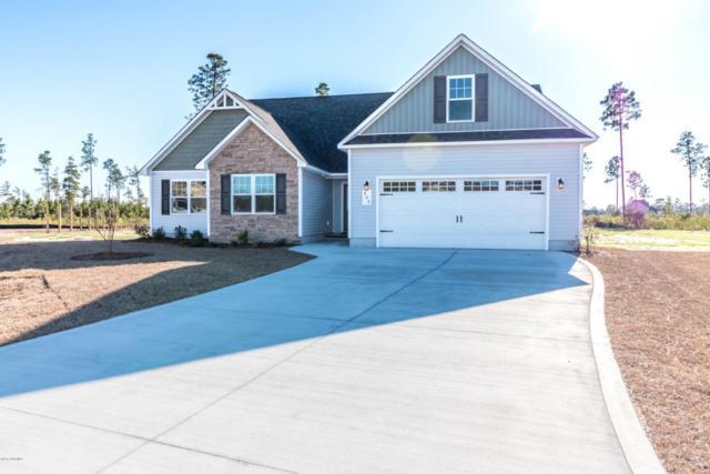 212 Breakwater Drive, Sneads Ferry, NC 28460 (MLS #100077864) :: Terri Alphin Smith & Co.