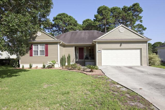 332 Palmer Way, Wilmington, NC 28412 (MLS #100077922) :: David Cummings Real Estate Team