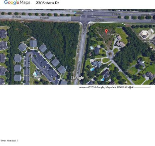 230 Satara Drive, Wilmington, NC 28412 (MLS #100077926) :: Century 21 Sweyer & Associates
