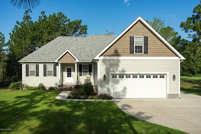 43 Graham Circle, Southport, NC 28461 (MLS #100077930) :: The Keith Beatty Team