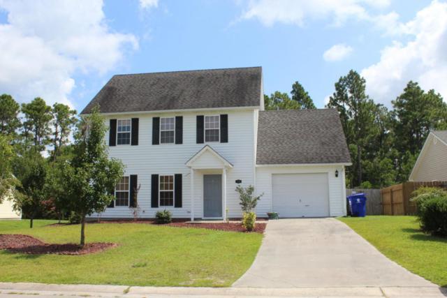 338 Foxhall Road, Newport, NC 28570 (MLS #100077948) :: Century 21 Sweyer & Associates